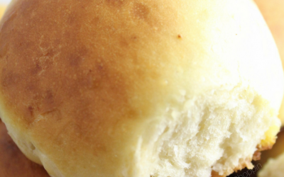 Super Soft 45-minute Hamburger Buns