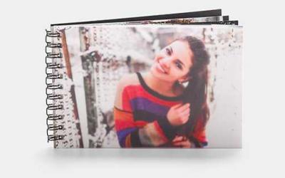 Walgreens:  4×6 Custom Print Photo Book + FREE Pick Up