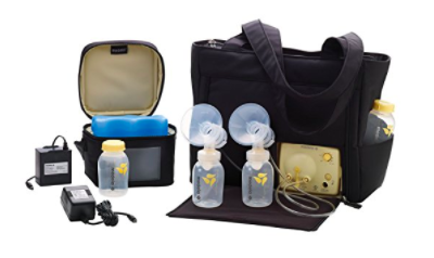 Amazon: Medela Pump in Style Advanced Breast Pump $179.99