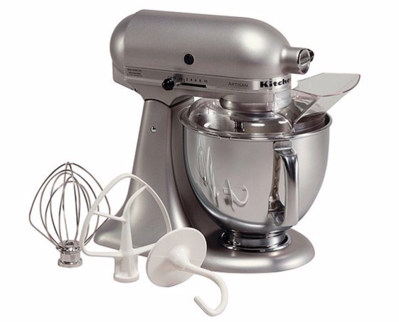 KitchenAid 5qt Artisan Stand Mixer $199 (after rebate) – The ...