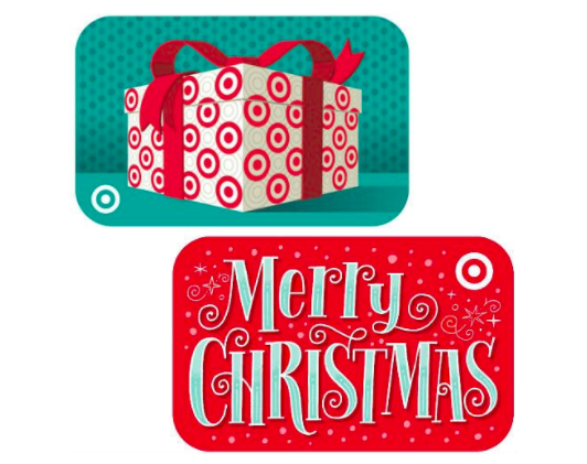 Target: 10% OFF Gift Cards (One Day Only)