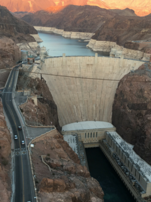 Tips for Visiting the Hoover Dam