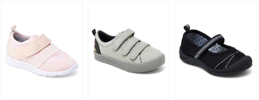 Osh Kosh B'Gosh Kids Shoes up to 70% OFF