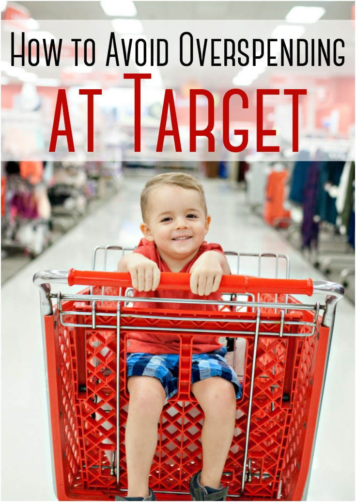 So many Americans have a hard time controlling their spending at stores like Target and Costco. I'll agree - they can be pretty tempting! Here are some helpful ways that you can challenge yourself in hopes to help curb your spending habits. #Target #finance #budget #savingmoney