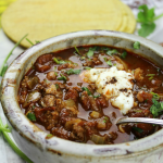 Mexican Mole Chili