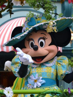 8 Tips for Taking your First Trip to Disney