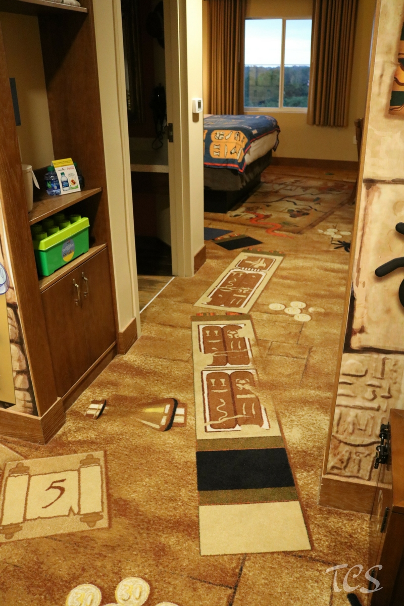 10 Reasons to Stay at the LEGOLAND Hotel -Pirate Room