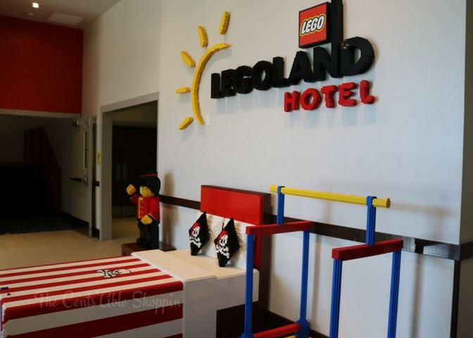 10 Reasons to Stay at the LEGOLAND Hotel - Rooms