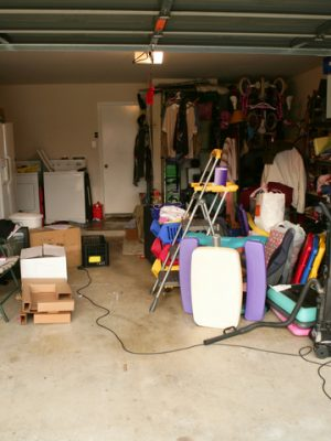 5 Reasons your Household Clutter is Costing you Money