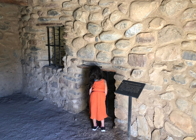Ancient Salado Archaeological Ruins in Globe, Arizona    Besh Ba Gowah Archaeological Park and Museum is a prehistoric Salado masonry pueblo located one mile southwest of the city of Globe, Arizona.