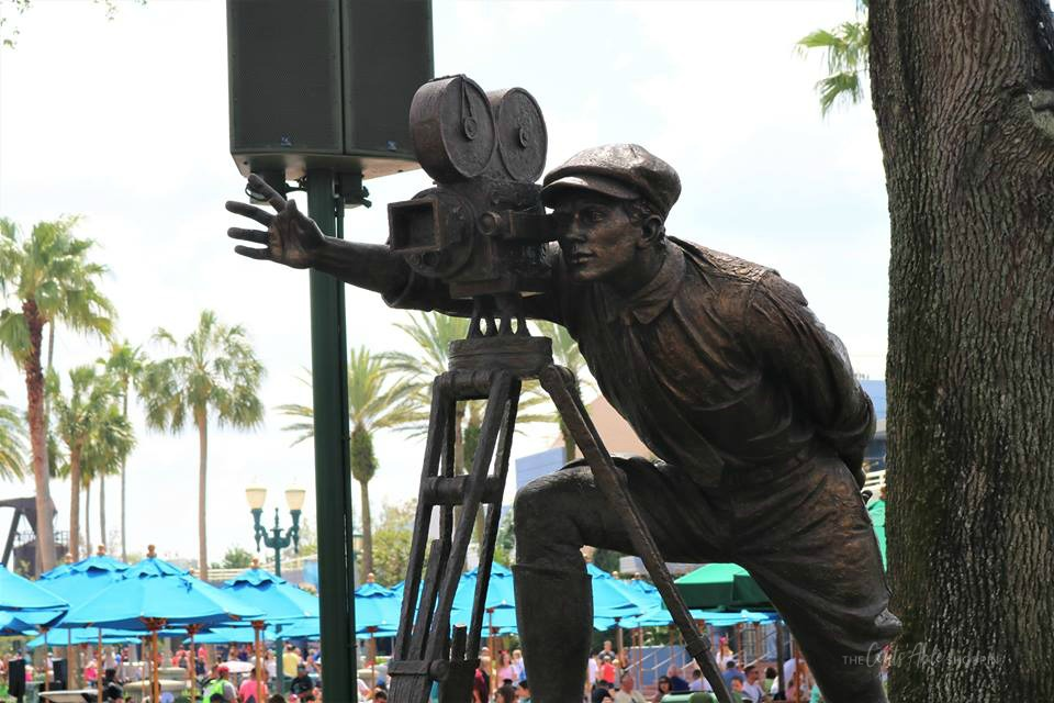Disney's Hollywood Studios, Florida