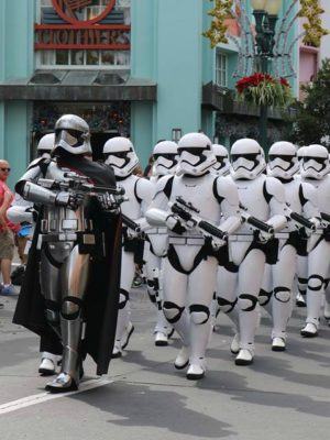 Must-See Sites at Disney's Hollywood Studios