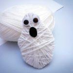 Yarn Ghost Craft