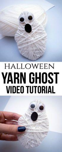 Yarn Ghost