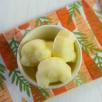 Dole Whip Easter Butt Bites