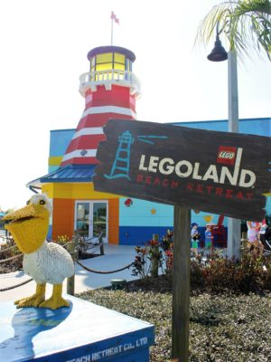 10 Reasons to Stay at the LEGOLAND Beach Resort