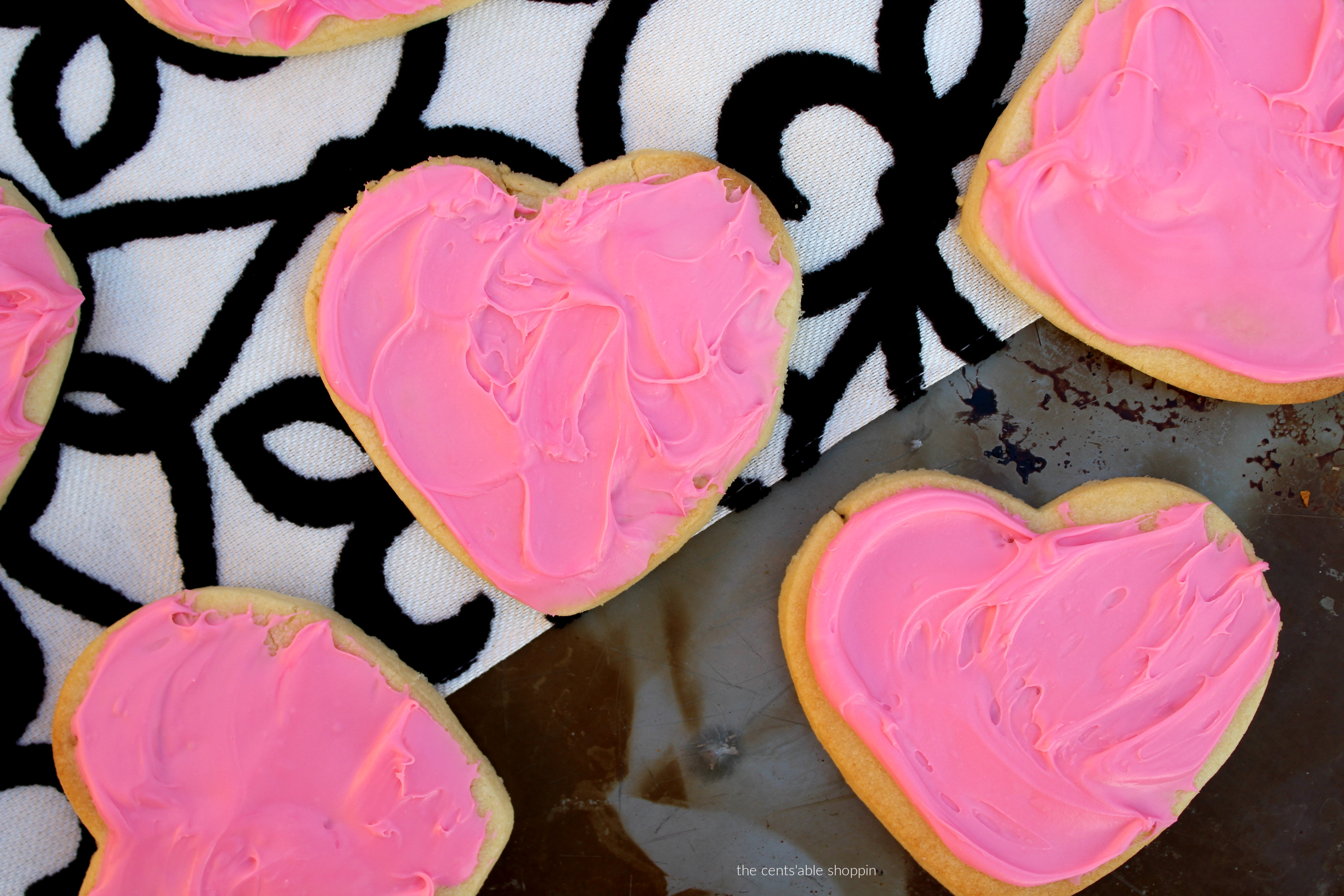 Best Cut-Out Sugar Cookies